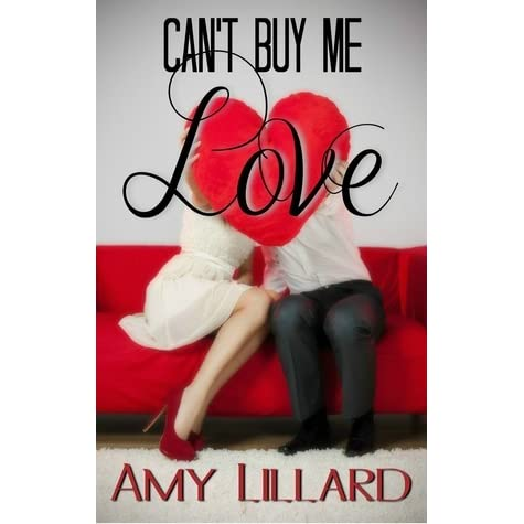 Can buy me love book review