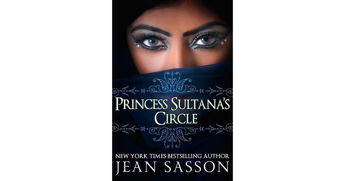 Pdf by jean the sasson princess trilogy