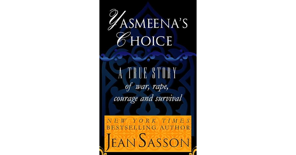 7e7d23655426d Yasmeena s Choice  A True Story of War