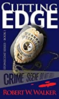 Cutting Edge (Lucas Stonecoat #1)
