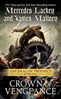 Crown of Vengeance (The Dragon Prophecy #1)