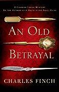 An Old Betrayal (Charles Lenox Mysteries, #7)