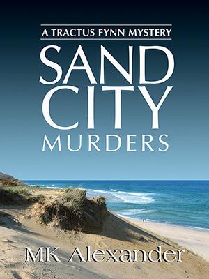 Sand City Murders
