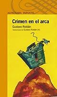 Crimen En El Arca
