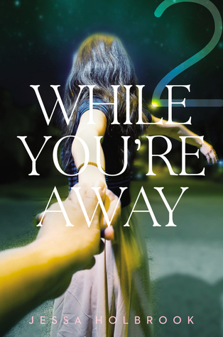 While You're Away (While You're Away, #2)
