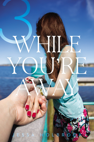 While You're Away (While You're Away, #3)