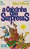 A caixinha das surpresas (Clássicos Walt Disney, #18)