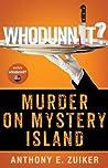 Whodunnit? Murder on Mystery Island (Whodunnit?, #2)