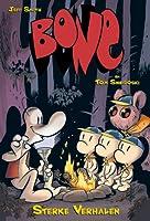Sterke verhalen (Bone, #11)