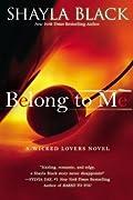 Belong to Me (Wicked Lovers #5)