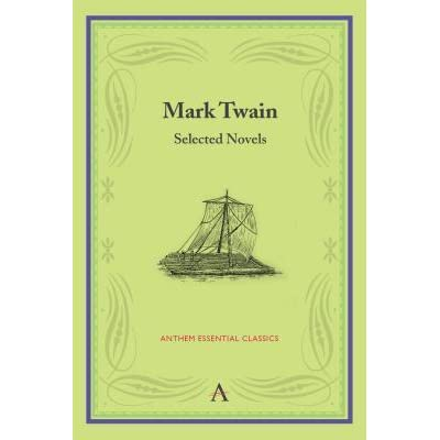 a description of the various novels of mark twain Samuel langhorne clemens (november 30, 1835 - april 21, 1910), better known by his pen name mark twain, was an american writer, humorist, entrepreneur, publisher, and lecturer among his novels are the adventures of tom sawyer (1876) and its sequel, the adventures of huckleberry finn (1885), the latter often called the great american novel.