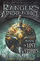 The Lost Stories (Ranger's Apprentice, #11)