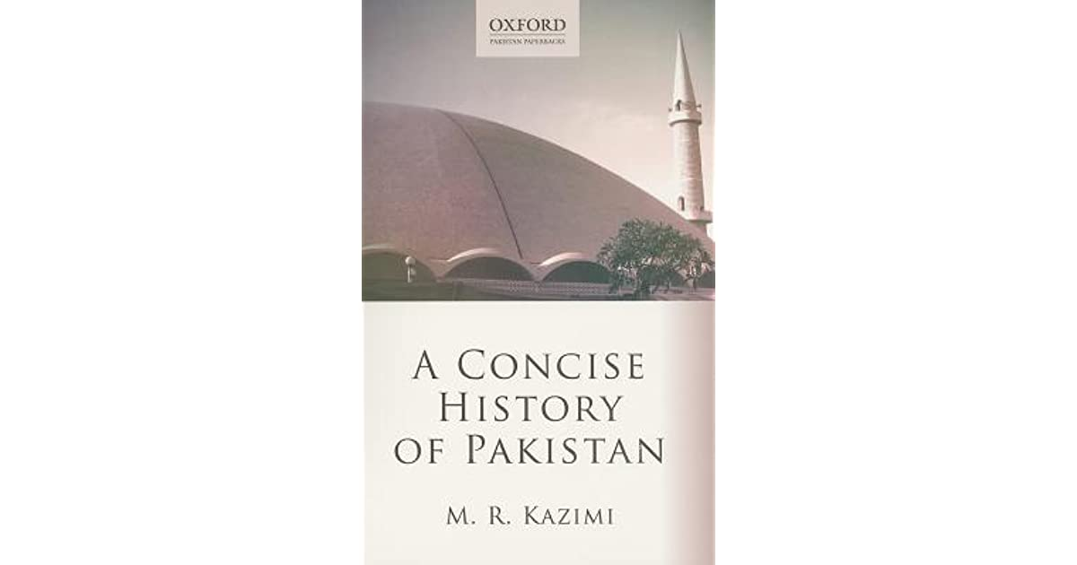 Indo Pak History Books Pdf