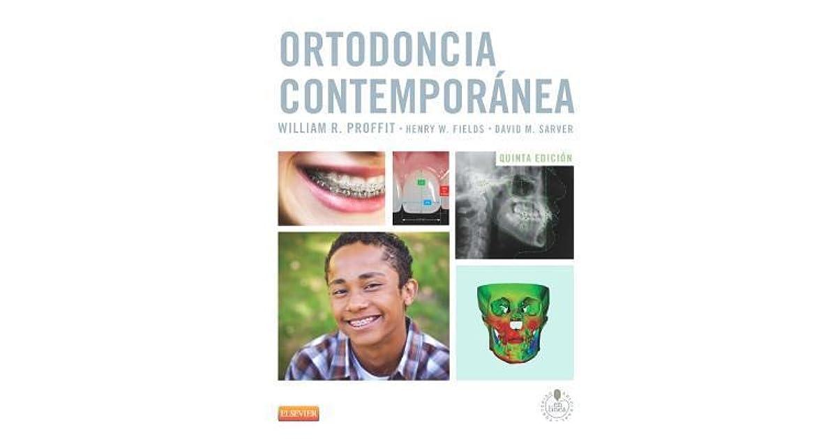proffit ortodoncia contemporanea