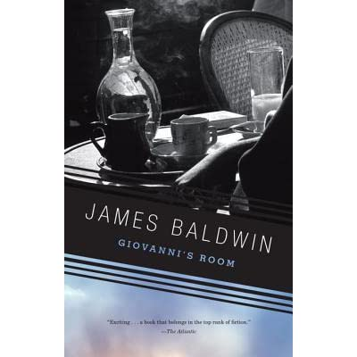 homosexuality and society in the book giovannis room by james baldwin