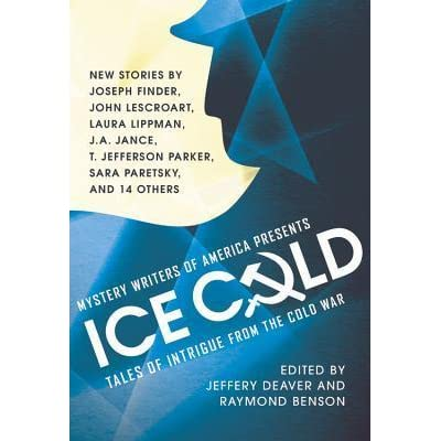 ice ice cold publication review