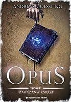 Zakazana księga (OPUS, #1)