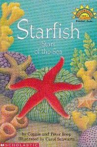 Starfish: The Stars of the Sea (Hello Reader Science, Level 1)