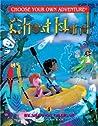 Ghost Island (Choose Your Own Adventure: Dragonlark)