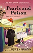 Pearls and Poison  (Consignment Shop Mystery #3)