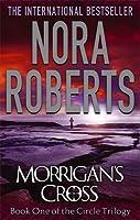 Morrigan's Cross (Circle trilogy #1)
