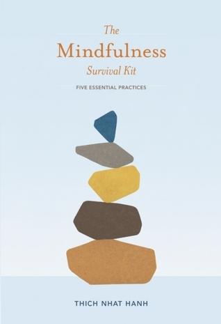 The Mindfulness Survival Kit- Fi