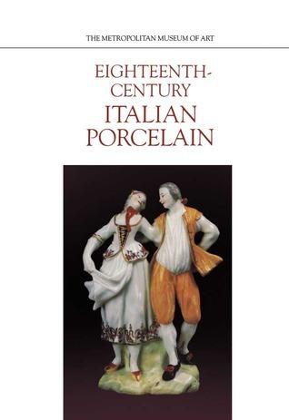 Eighteenth Century Italian Porcelain