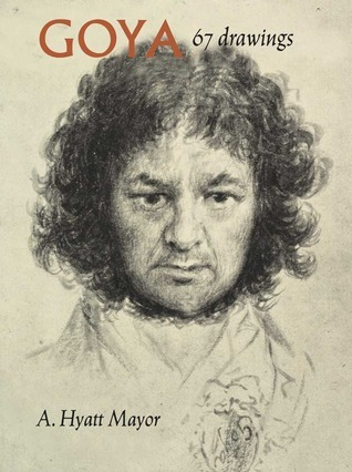 Goya 67 Drawings
