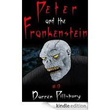 Peter and the Frankenstein