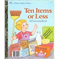 Ten Items Or Less