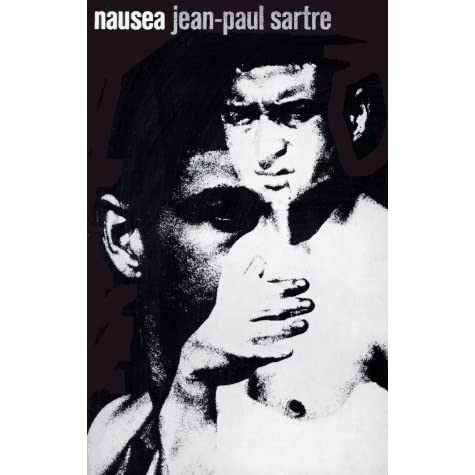 Nausea By Jean Paul Sartre