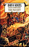 Barva kouzel (Úžasná Zeměplocha, #1; Mrakoplaš #1) - Terry Pratchett