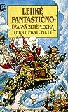Lehké fantastično (Úžasná Zeměplocha, #2) - Terry Pratchett