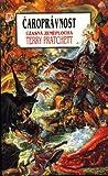 Čaroprávnost (Úžasná Zeměplocha, #3) - Terry Pratchett