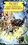 Mort (Úžasná Zeměplocha, #4; Smrť, #1) - Terry Pratchett