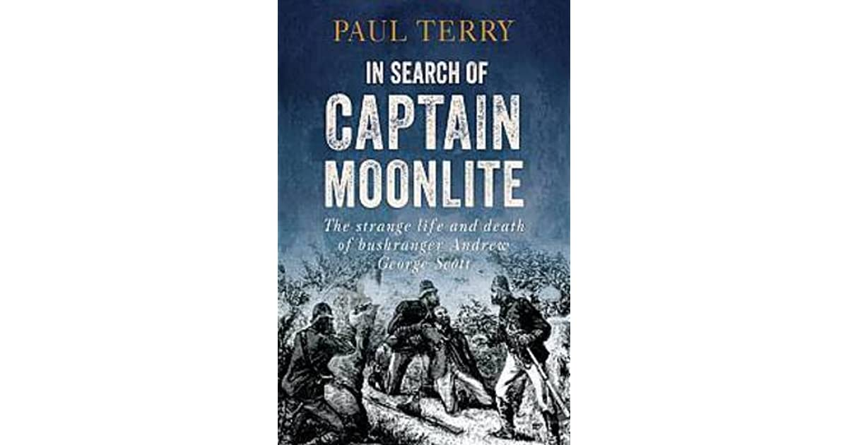 In Search Of Captain Moonlite: The Strange Life And Death
