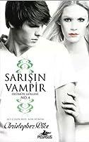 Sarışın Vampir No: 4 - Ölümün Gölgesi (Thirst, #4)