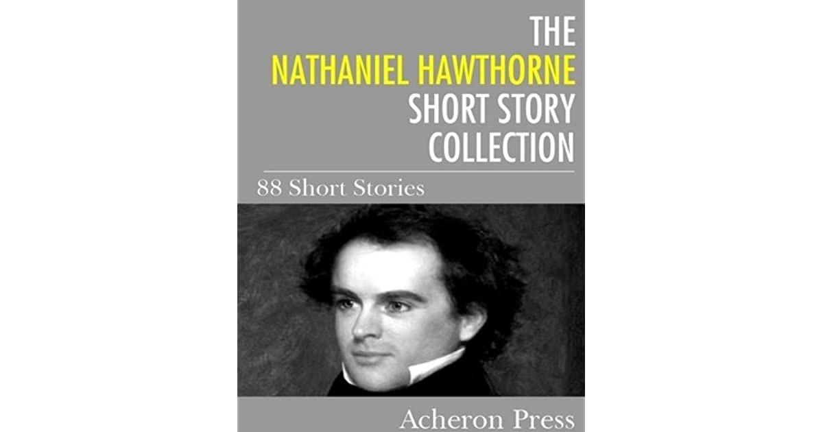 an analysis of the conflicts in young goodman brown by nathaniel hawthorne Nathaniel hawthorne's short story entitled young goodman brown is about a man who takes his journey to the forest to attend a special congregation—without knowing its real purpose in his life.