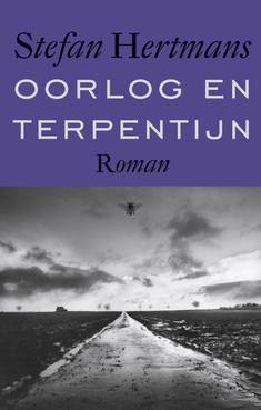Oorlog en terpentijn by Stefan Hertmans