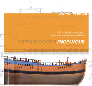 Anatomy of the Ship - Captain Cook s ENDEAVOUR