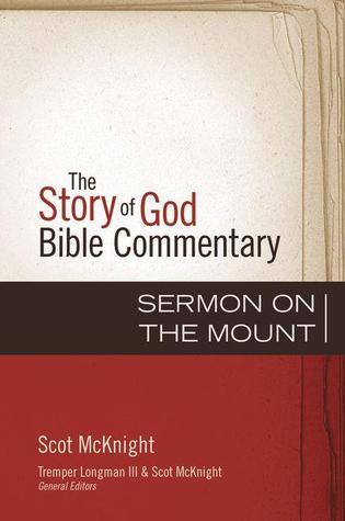 Sermon on the Mount by Scot McKnight