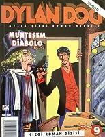 Dylan Dog n. 9: Muhteşem Diabolo