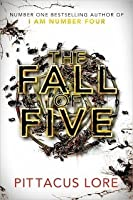 The fall of five lorien legacies 4 by pittacus lore the fall of five lorien legacies 4 fandeluxe Epub