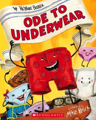Ode to Underwear
