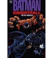 Knightfall Book 1: Broken Bat