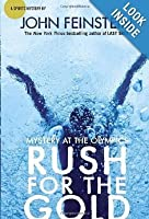 Rush for the Gold: Mystery at the Olympics (The Sports Beat, #6)