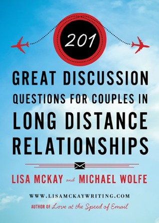 201 Great Discussion Questions for Couples in Long Distance