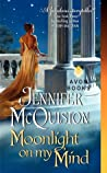 Moonlight On My Mind (Second Sons, #3)