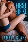 First Strike (I-Team, #5.9)