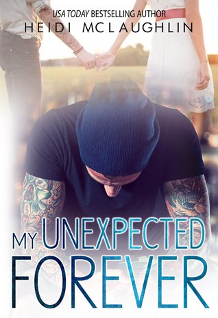 My Unexpected Forever (Beaumont #2)